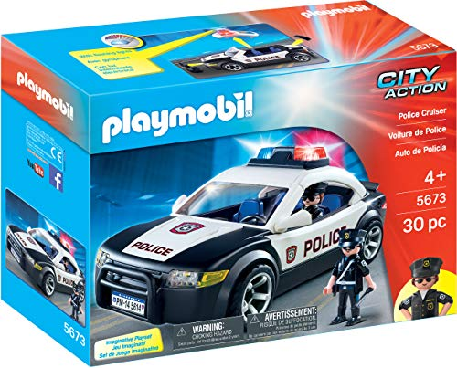 PLAYMOBIL- Juguete (5673)