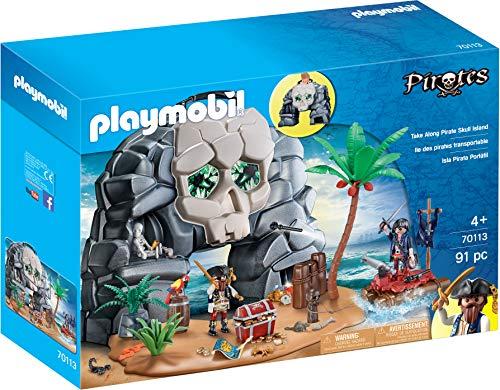 Playmobil 70113 Juguete, Multi
