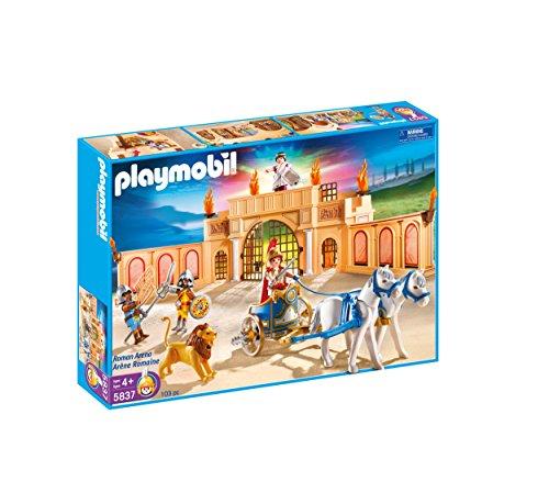 Playmobil 5837 Coliseo Romano