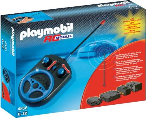 PLAYMOBIL - Módulo RC Plus con radiocontrol, Compatible con los...
