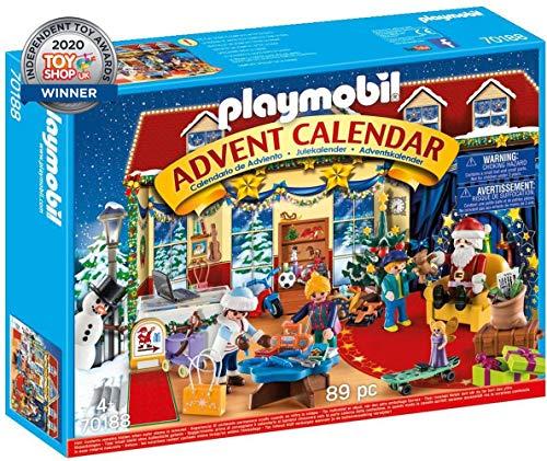 PLAYMOBIL Figures Set de Juguetes, Acción, Aventura (70188)