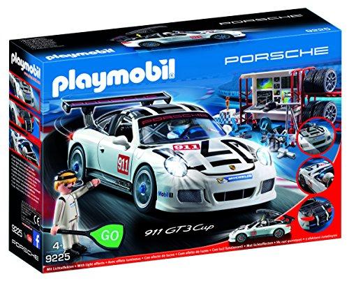 Playmobil Porsche 911 GT3 Cup 9225