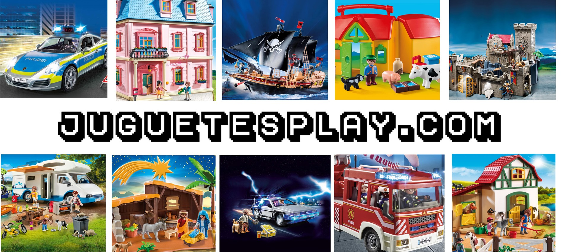 juguetesplay.com