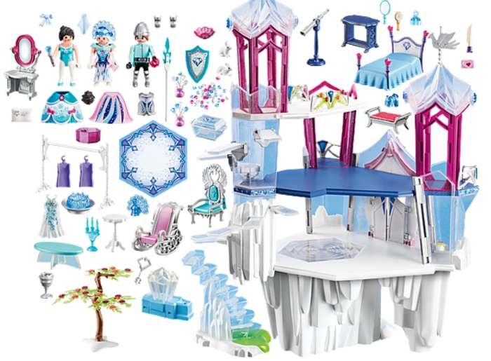 mansion playmobil